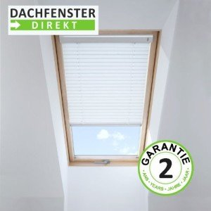 Dachfenster Jalousie Test
