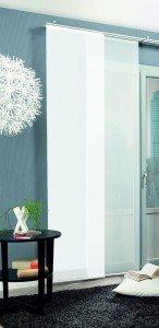 Schiebevorhänge Home Fashion Rom
