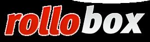 Schieberollo ohne Bohren - Rollobox